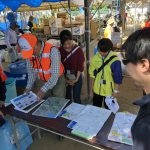 西日本豪雨復興支援PJ